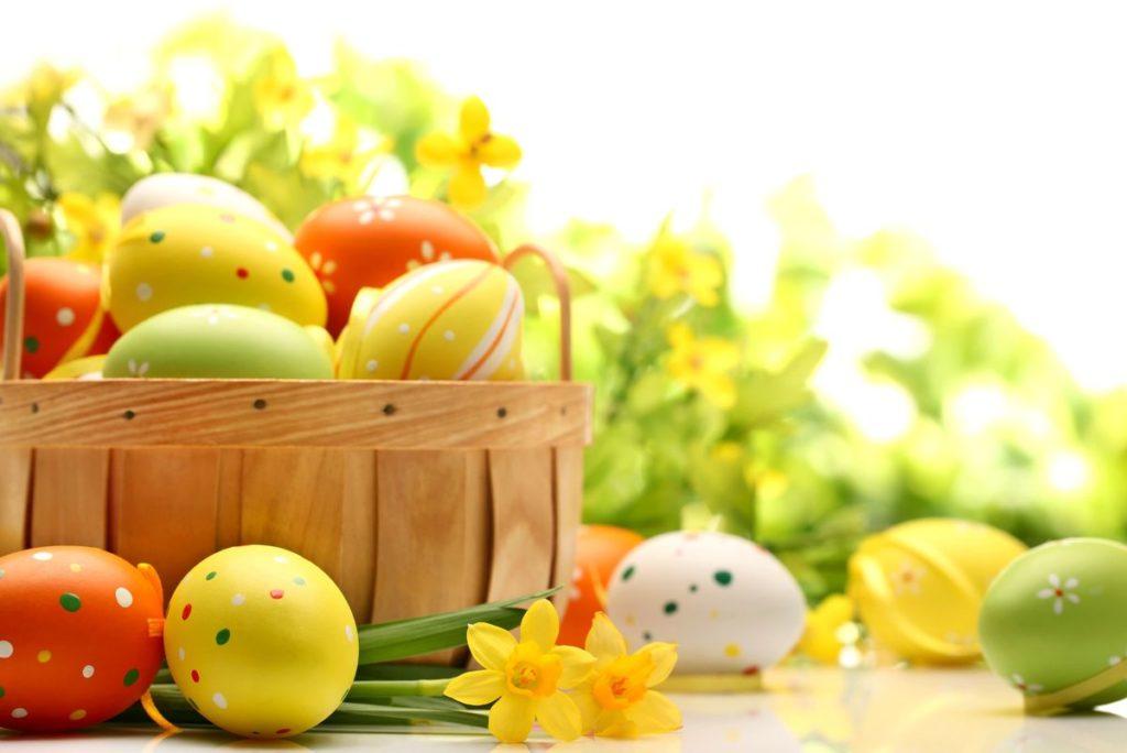 Великден - имен ден