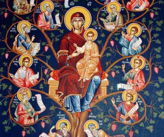 Св. Евстатий, архиепископ Антиохийски
