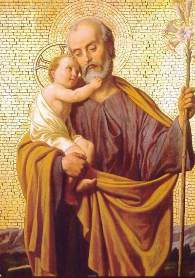 Св. Йосиф – 26 декември
