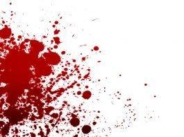 Кръв в сънищата
