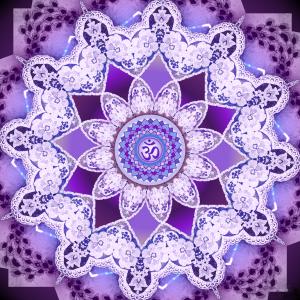 Коронна чакра - Сахасрара