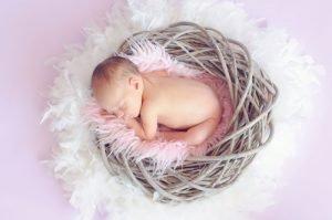 Бебета в сънищата