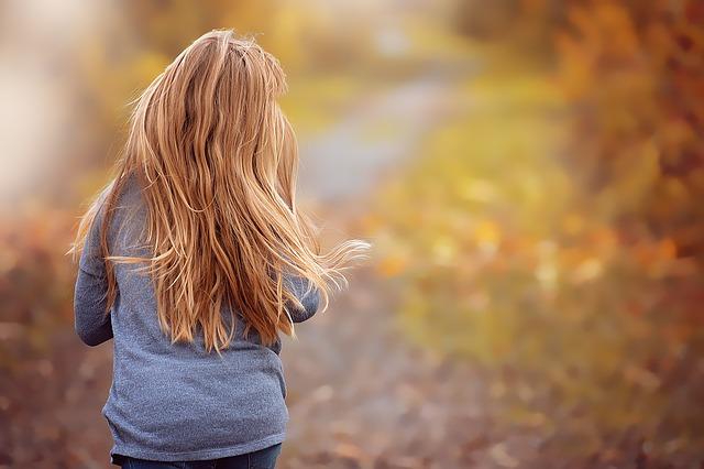 Основни типове сънища - Сънища с падане на косата