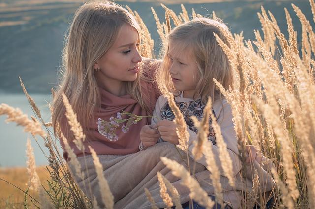 Сънища за майката - говорите с майка си