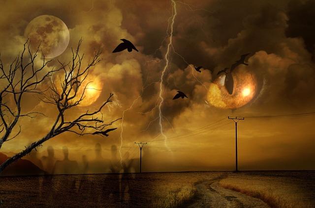 Кошмари - Какво предизвиква кошмарите?