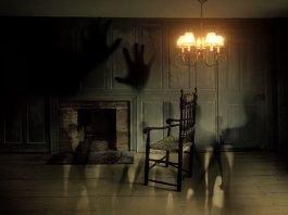 Демоните в сънищата