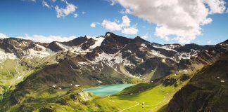 Сънища за планини