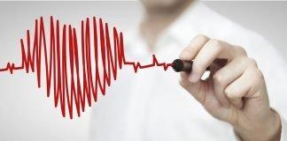 Линия на сърцето