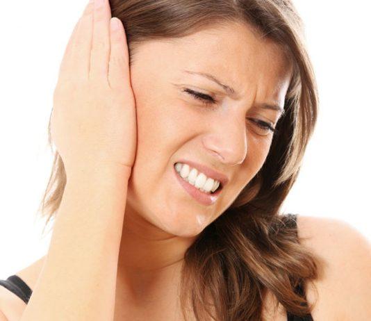 Болки и шум в ушите