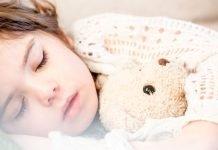 Повтарящи се сънища в детството