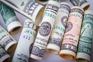 Пари в сънищата