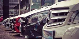 Автомобили в сънищата
