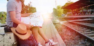 Сънища с пътуване