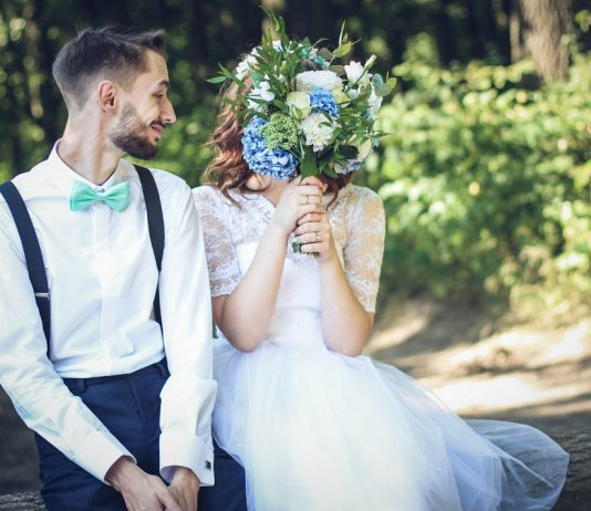 Сънища за женитба и сватба