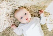 Да сънуваш бебе