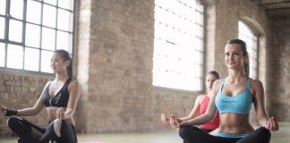Йога пози за подобряване на съня