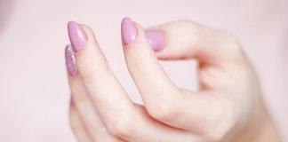 Формата на ноктите