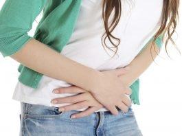 Обилна менструация