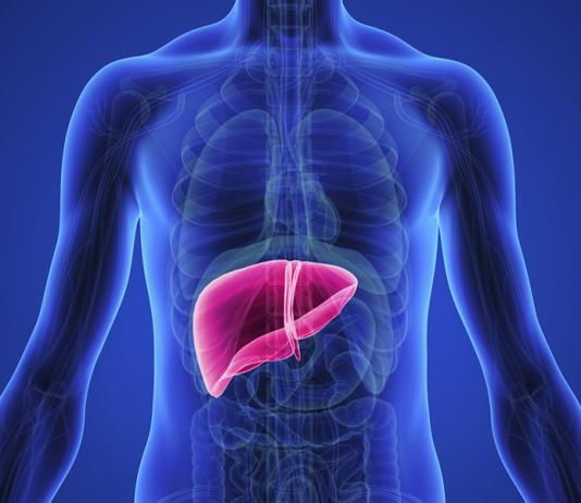 Рак на черния дроб