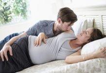 Сънищата по време на бременност