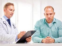 Възпаление на простатата