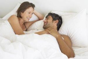 Жените сънуват секс, колкото и мъжете