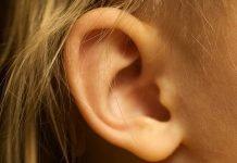 Насекомо в ухото