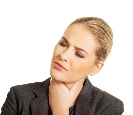Подути лимфни възли