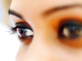 Осветени очи