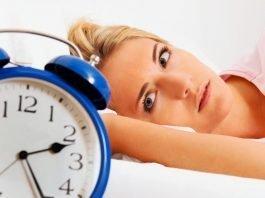 Лошият сън вреди на сърцето