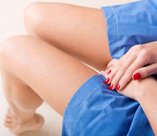 Прекъсване на менструацията