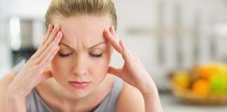 Главоболие