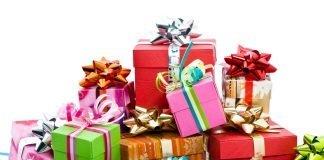 Подаръци според зодията
