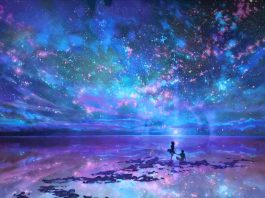 Цветовете в сънищата