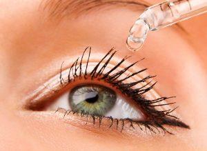 Възпаление на очите