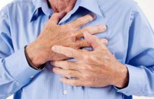 Сърдечни смущения