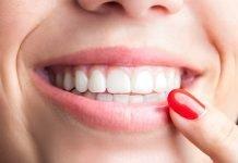 Оток от болни зъби