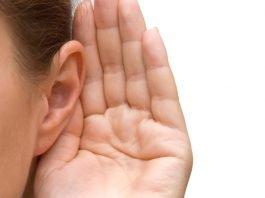 Затруднен слух