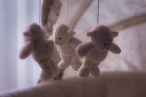 Сладки сънища за твоето бебе