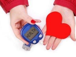 Диабет (захарна болест)