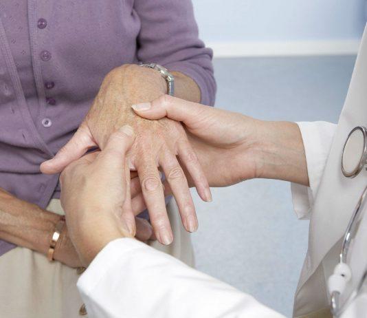 Шипове, артрит и ставни болки