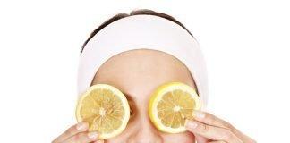 Освежаване кожата на лицето