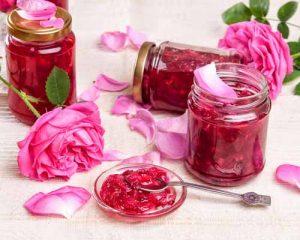 Казанлъшка маслодайна роза
