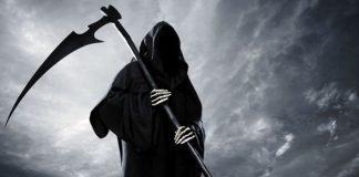 Сънища със смърт