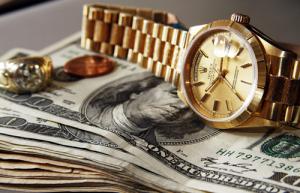 Привличане на богатсто