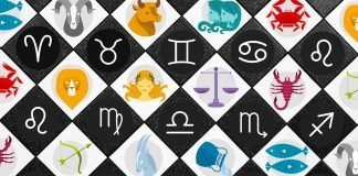 Цветен хороскоп