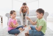 Детският спор - как да подходим