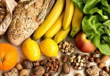Дневна доза витамини