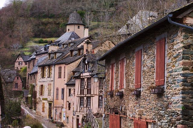 На село ли трябва да живеем или в града