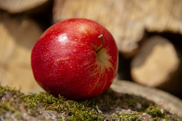 Ябълката: истински мултиталант